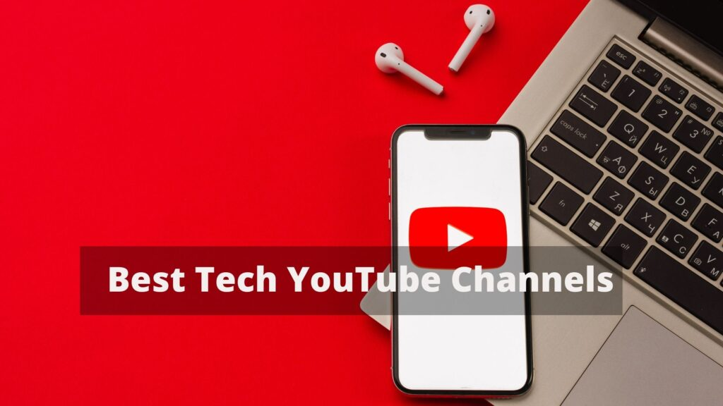 Top 10 Tech YouTube Channels in India