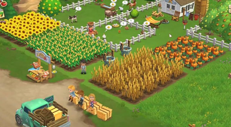 best farming games