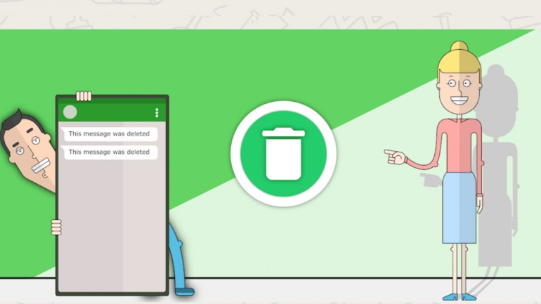 Recover Deleted Photos From Whatsapp
