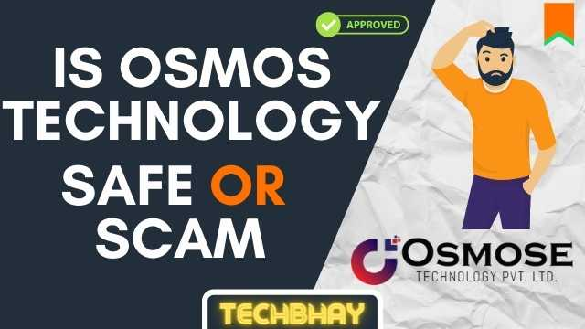 Osmose Technology Review – Safe Or Scam?
