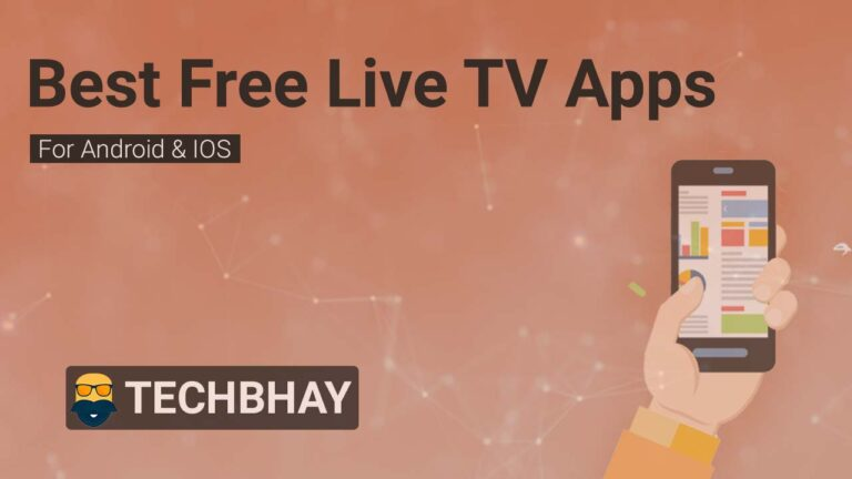 Best Free Live TV Apps