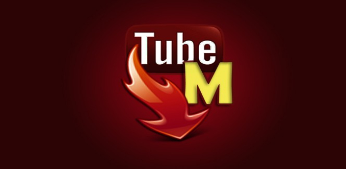 TubeMate(apps for downloading youtube videos)